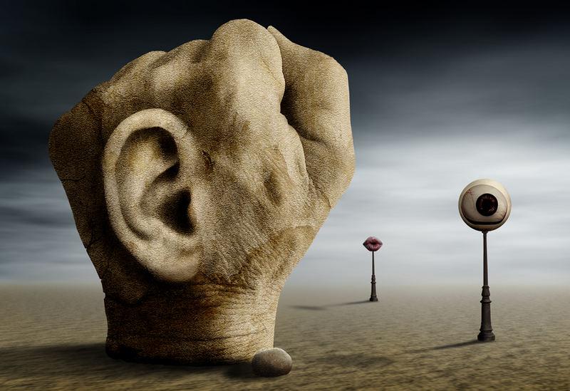 La Verdadera Magnitud: COMUNICACION AUDIOVISUAL