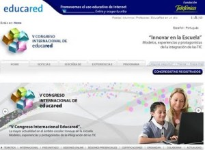 V Congreso Inter EDUCARED