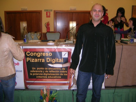 I Congreso PDI