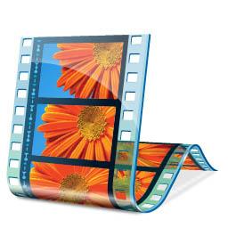 Movie maker la video kesmek