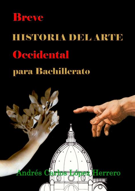 Portada Breve Historia del Arte pk