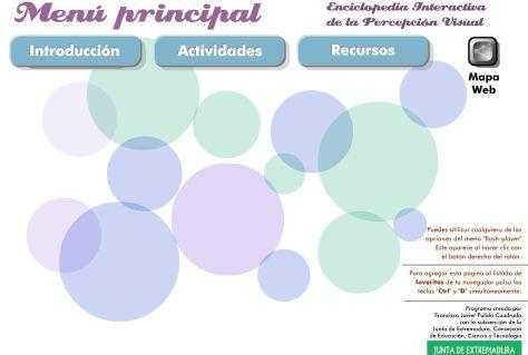 Enciclopeda Percepcion Visual