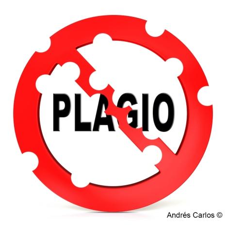 Peligro Plagio