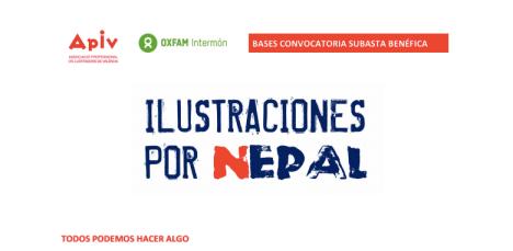 Arte por Nepal