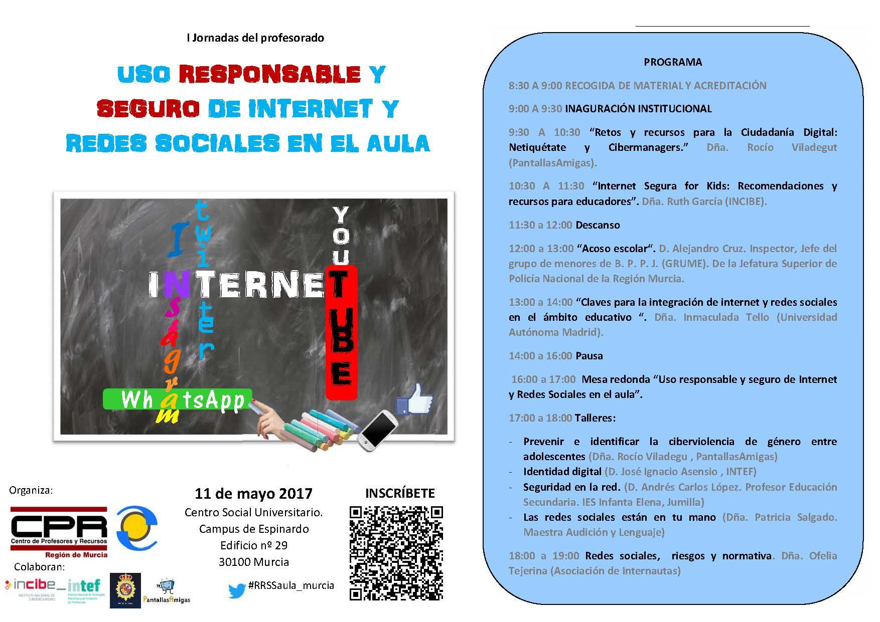 La Verdadera Magnitud: Seguridad En Internet Y Las Redes Sociales