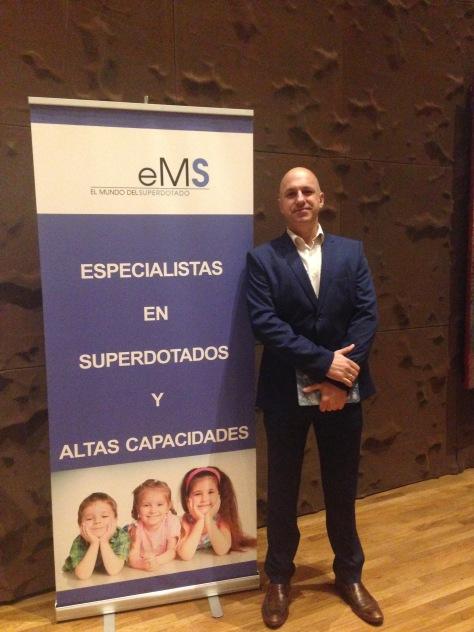 Premio Nacional Excelencia Educativa 2017 Altas Capacidades
